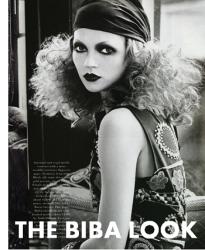 60s fashion designers biba look